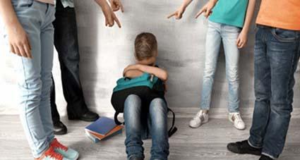 Ado harcelement scolaire 2
