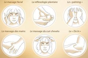 Conseil auto massage saadhia cosmetiques vegetales 2
