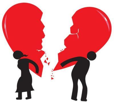 Couple brise