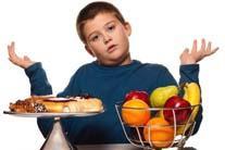 Enfant alimentation poids