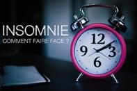 Insomnie comment faire face cover