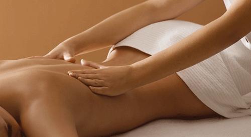 Massage du dos1