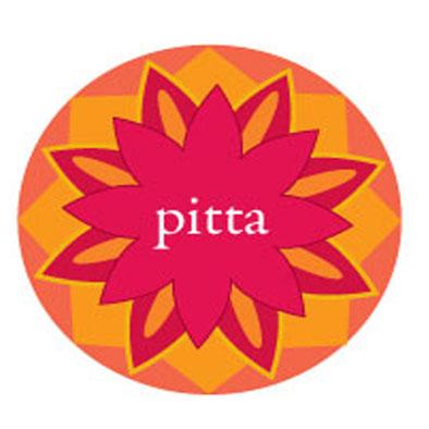 Pitta logo