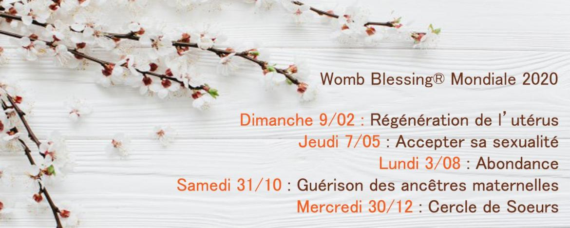 Womb blessing dates copy